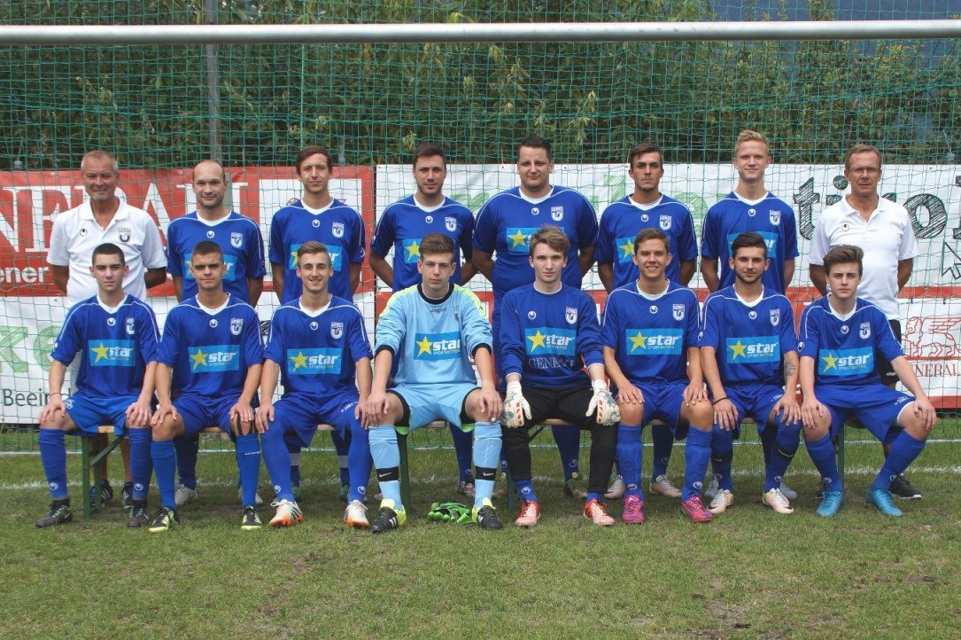 Union Innsbruck - 1b