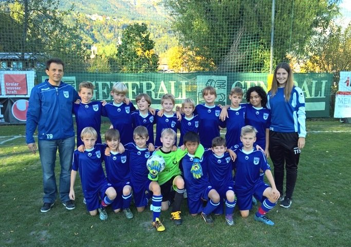 Union Innsbruck - U12
