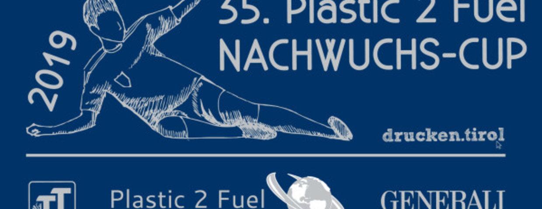 Union Hallencup Plastic2Fuel