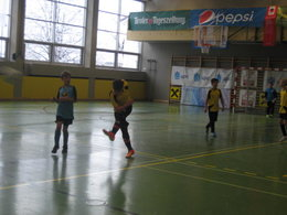 UPC Cup U10/ 26.12.2014
