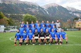 Tirol Liga: Telfs gegen Union