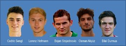 Union Team upc-Tirol Liga
