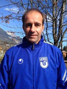 Andreas Nigg