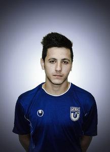 Nemanja Markovic