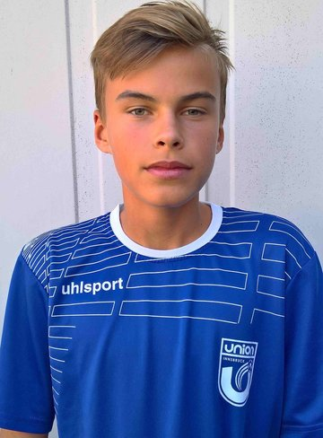 Lucas Massinger