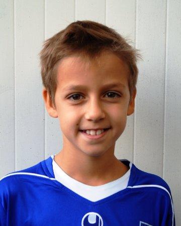 Matteo Straub