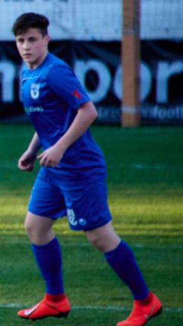 Stefan Milovanovic
