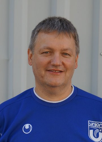 Wolfgang Weiler
